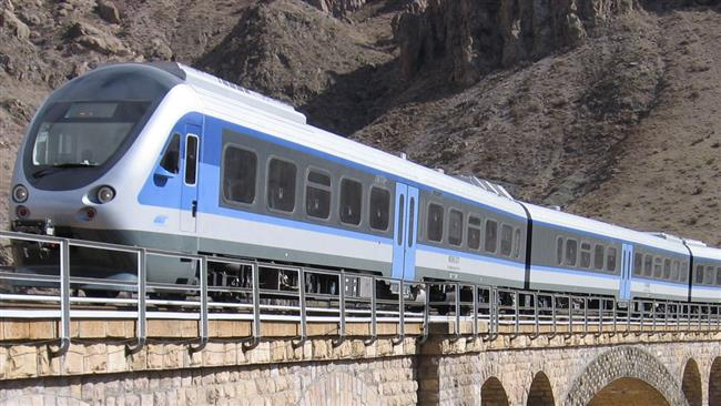 Several countries including China, Japan, Russia, Italy and France have signed deals to develop Iran's rail industry.